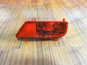 Rear Bumper Right Fog Lights Lamp For Peugeot 3008