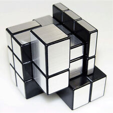 3X3X3 Mirror Magic Cube Ultra-smooth Profession Speed Puzzle Twist Magnetic Ball