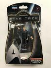 Star Trek Galaxy Collection Original Spock, Uhura, Kirk, Chekov