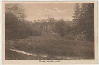 Ansichtskarte Kloster Amelunxborn/Amelungsborn - Negenborn Gastwirtschaft Hermes