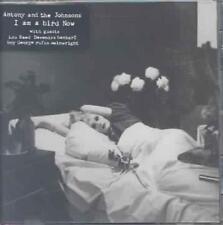 ANTONY AND THE JOHNSONS - I AM A BIRD NOW NEW CD