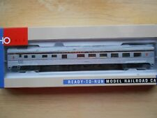 WALTHERS 85' BUDD GRILL-DINER HO GAUGE CANADIAN PACIFIC NIB