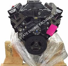 New 5.7L,350 V8 Vortec GM Marine Base Engine with Intake. Replaces Merc 1996-up