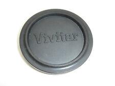 VIVITAR 60mm front lens cap, SLIP ON lenses with 58mm filter size thread
