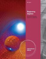 Beginning Algebra, International Edition by Joanne S. Lockwood.