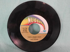 """Bill Withers, What The ___ Is Going On In Washington, Nugget NR 247, Country 7"""""""
