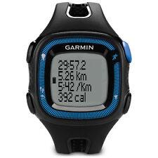 Garmin Forerunner 15 GPS Running Watch Black and Blue