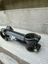 "Be one Road Stem 1 1/8"" steerer. 31.7mm clamp."