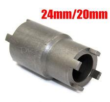 Clutch Lock Nut Spanner Remove Socket for Honda XL70 Z50 XR50 CRF50 XR70 CRF70