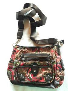 OILILY traumhafte Damenhandtasche neuwertig