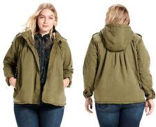 Cappotti e giacche da donna militare nessuno