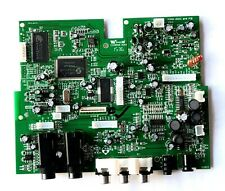 MAIN PCB BOARD KS800-8104G VER 1.0 E348968 FREESAT BOX