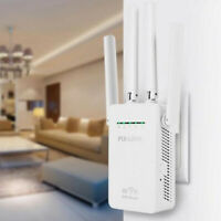 300Mbps Wireless N Wifi Repeater AP Range Router Extender Signal Booster Pretty