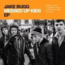 Messed Up Kids [Single] by Jake Bugg (Vinyl, May-2014, Virgin EMI (Universal UK))