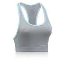 Brassières de fitness gris taille S pour femme