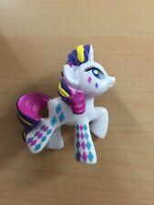 My Little Pony Mini Figure Rainbow Rocks Rarity Hasbro