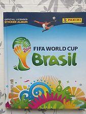 WM 2014 komplett, Hardcover album complete album mit Bestellschein