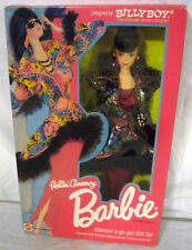 "1986 BILLY BOY FEELIN' GROOVY BARBIE DOLL NRFB    ""Feelin' Groovy"" #3421"