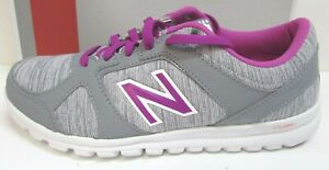 New Balance Size 6 Gray Cushioning Sneakers New Womens Shoes