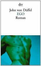 EGO: Roman von Düffel, John von | Buch | Zustand sehr gut