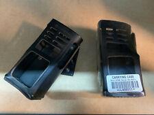 MOTOROLA CARRYING CASE HLN9694 for GP380 GP360 GP680 HT1250