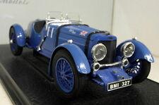 Signature 1/18 Scale 18121 1934 Aston Martin Le Mans Team Car diecast model car
