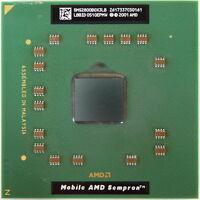 AMD Mobile Sempron 2800+ Processor 1600 MHz 256 KB SMS2800BOX3LB Socket 754 CPU