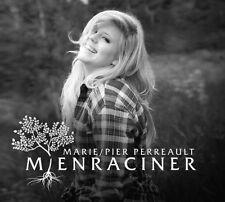 Marie-Pier Perreault - M'enraciner [New CD] Canada - Import