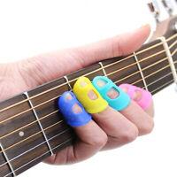 4pcs protège-doigts de doigts de guitare doigts pour accessoires de guitare CBB