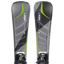 Elan 14 - 15 Amphibio 78 Fusion Skis w/EL 11.0 Bindings NEW !! 176cm