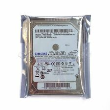 "Samsung 160 GB 2.5"" IDE Laptop Hard Drive 5400RPM HM160HC PATA HD"