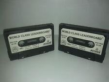 Sinclair ZX Spectrum  - World class leaderboard