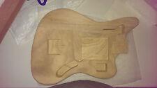 Offset Guitar Unfinished Body Guitar Jaguar Jazzmaster Style