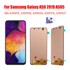 For Samsung Galaxy A50 A505 Genuine LCD Display Screen Replacement Digitizer