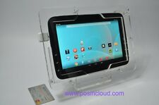 Nexus 10, Samsung Galaxy Note 10.1 Clear Acrylic Desktop Stand Kiosk Kit