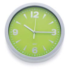 Kela Wanduhr 21293 Oslo Uhren grün