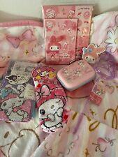 Sanrio, San-X, & Kirby Fukubukuro Lucky Bag Items; Kawaii & YumeTwins Box Items