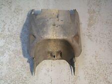 CHIGLIA SOTTO PEDANA PER MBK FLAME 125 R DEL 1998