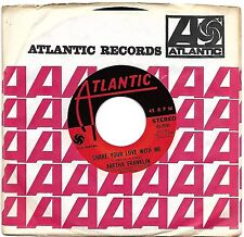 FRANKLIN, Aretha  (Share Your Love With Me)  Atlantic 2650