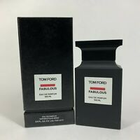 Tom Ford F*cking Fabulous Eau De Parfum 3.4 fl.oz. 100 ml Unisex, Authentic NEW!