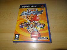 DodgeBall (Dodge Ball) - PlayStation 2 PS2 - New & Sealed pal version