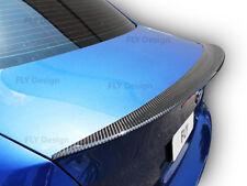 Per BMW M Coupe Facelift 1er e82 di carbonio posteriore Spoiler Labbro Spoiler Carbonio abrisska