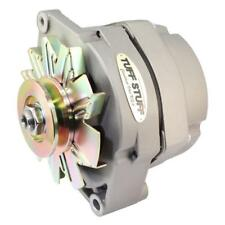 Tuff Stuff Alternator 7127K; Internal Regulator 1-Wire Capable Satin 140 Amp