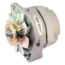 Tuff Stuff Alternator 7127K; Internal Regulator 1-Wire Capable Satin 140 Amp