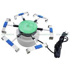 ECO Automic-Test Cyclotest Watch Test Winder Machine Tester For 6 Watch 50 Hz