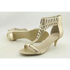 Sandalias y chanclas de mujer Kenneth Cole de tacón medio (2,5-7,5 cm) Talla 39.5
