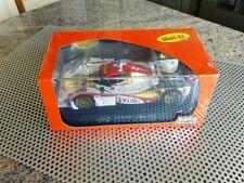 Slot.it Ca22d Lola B10/60 #12 24h Le Mans 2010