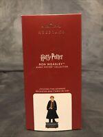 2020 Hallmark Harry Potter Ron Weasley Storytellers Keepsake Ornament