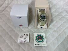 RARE 1998 CASIO G-SHOCK DW8600K-2V Japan ICERC DOLPHIN & WHALE Conference NWT