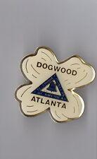 pin's Dogwood Atlanta (Festival) - Telephone Pioneers of America